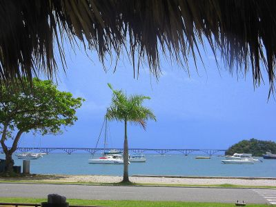 Samana Dominican Republic